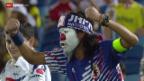 Video «Die Asiaten an der WM» abspielen
