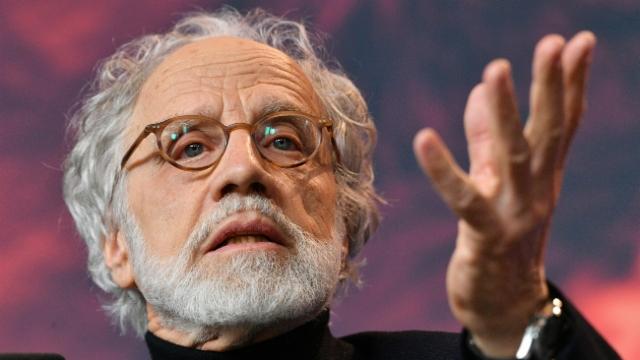 Besessen, streng und oft angeeckt: Markus Imhoof wird 80