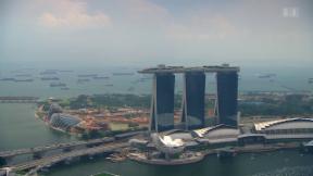 Video «Südostasien (3) – Singapurs bewusste Entwicklung / Post, Vietnam» abspielen