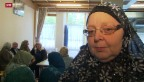 Video «Musliminnen und das Kopftuch» abspielen