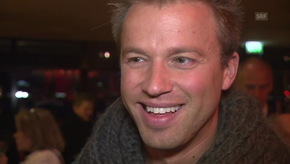 Jonny Fischer: Talentfreier Witze-Erzähler