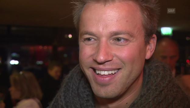 Video «Jonny Fischer: Talentfreier Witze-Erzähler» abspielen