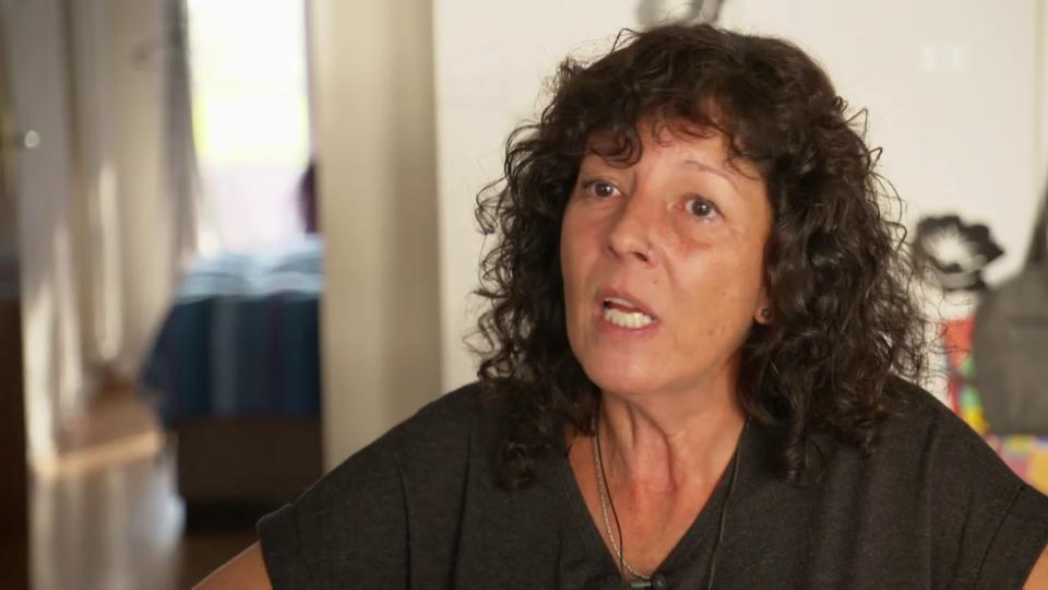 Patientin Silvia Schneider: «Die Ärzte sichern sich ab, auf die hinterste und letzte Problematik.»