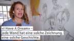 Video «Kathrin Hönegger berichtet Live aus dem Tageszentrum CivicoZero» abspielen