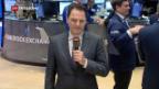 Video «US-Notenbank vor Leitzinserhöhung» abspielen