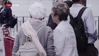 Video «Bundesrat will höheres Rentenalter für Frauen» abspielen