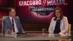 Video «Talk: Silvia Schenker» abspielen