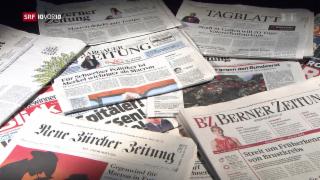 Video «Ein weiterer Schritt Richtung Einheitsblatt» abspielen