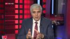 Video «FOKUS: Gespräch mit Hüseyin Bagci» abspielen