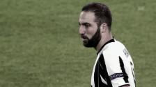 Video «Auf ihm ruhen Juves Hoffnungen: Gonzalo Higuain im Porträt» abspielen