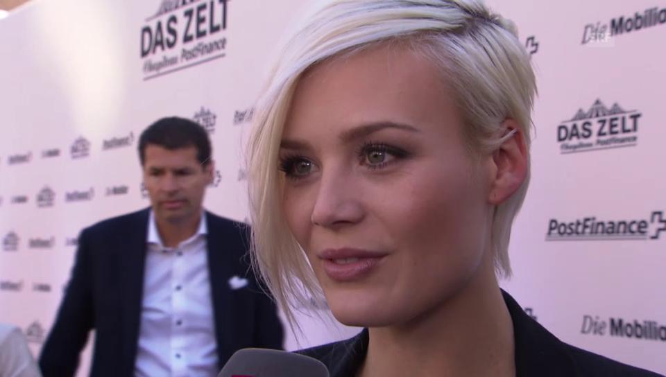 Ex-Missen über die Regeländerungen der Miss-Schweiz-Wahl