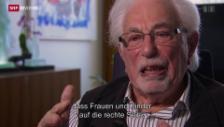 Video «FOKUS: Denn Liebe ist stärker als Hass» abspielen