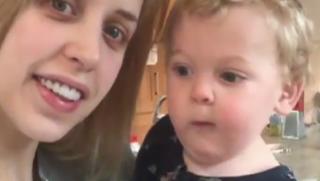 Video «Peaches Geldof: Die zweifache Mutter stirbt mit 25» abspielen