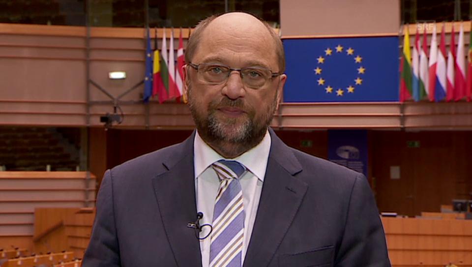 «Was die Schweiz leistet, ist sicher restpektabel»
