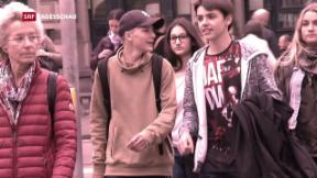Video «Junge sind konservativer» abspielen