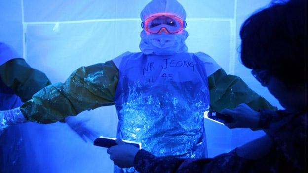 Ebola: Stand der Dinge aus wissenschaftlicher Sicht