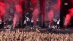 Video «Lo & Leduc - «Jung verdammt/Magma im Arm» Gurtenfestival» abspielen
