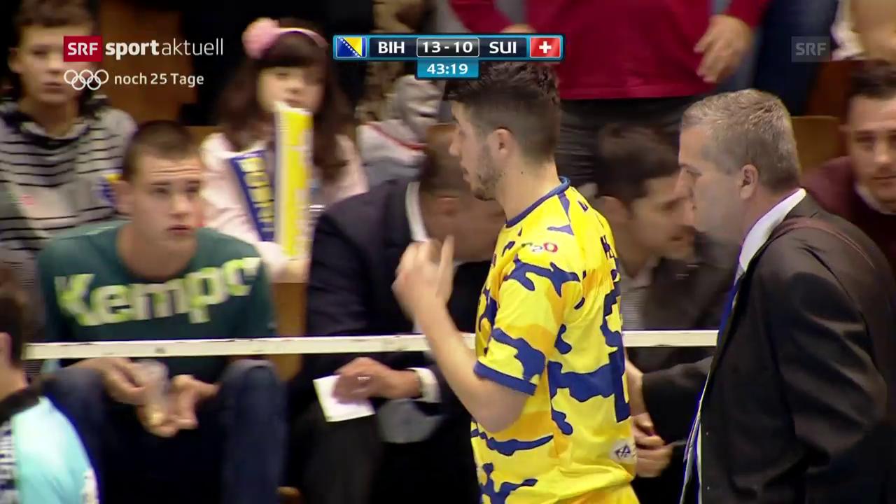 Handball-Verband legt Rekurs ein