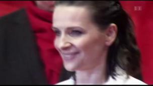 Video «Traumjob: Berlinale-Jury-Präsidentin» abspielen