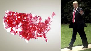 Video «US-Kongresswahlen – das Ausland mischt mit» abspielen
