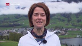 Video «Wer ist Petra Gössi» abspielen