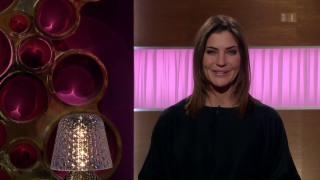 Video ««Glanz & Gloria» mit Gewinnerin, Geburtstagskind und Glückskäfern» abspielen