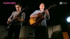 Video «Hecht - «Tanze Tanze»» abspielen