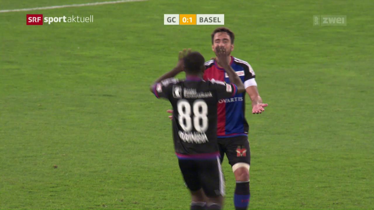 GC-Negativtrend setzt sich gegen Basel fort