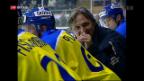 Video «Bye Bye Arno del Curto!» abspielen