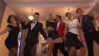Video «Das goldene Tanzschüeli» abspielen
