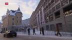 Video «Viel Politprominenz am WEF in Davos» abspielen