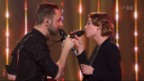 Video «René und Karin: «Something Stupid»» abspielen