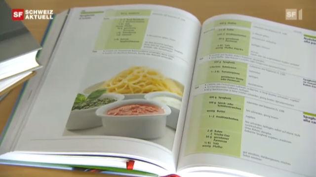 Aus dem Archiv: Der kulinarische Bestseller «Tiptopf»