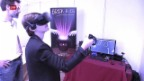 Video ««Virtual Reality» in Cannes» abspielen