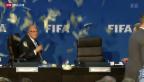 Video «Neue Entwicklungen in der Fifa» abspielen