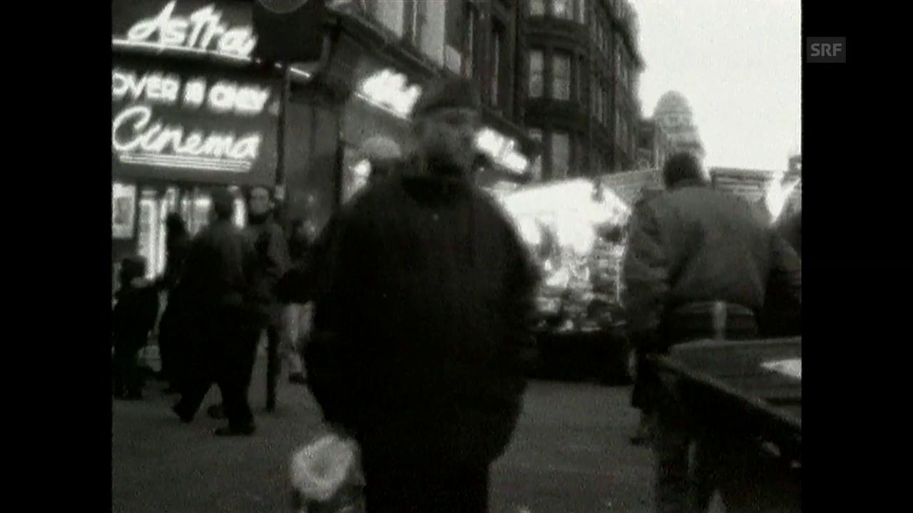 Offizieller Videoclip des Hits «Children» (1996)