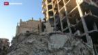 Video «Waffenruhe für Syrien» abspielen