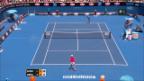 Video «Oprandi-Goerges («sportaktuell»)» abspielen
