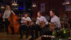 Video ««Walliser Örgeler»» abspielen