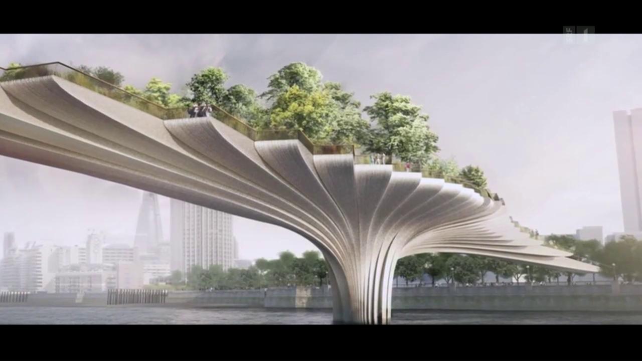 Gärten der Zukunft: die urbane Verdichtung fordert neue Visionen