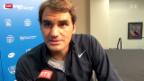 Video «Tennis: Federer - Nadal» abspielen