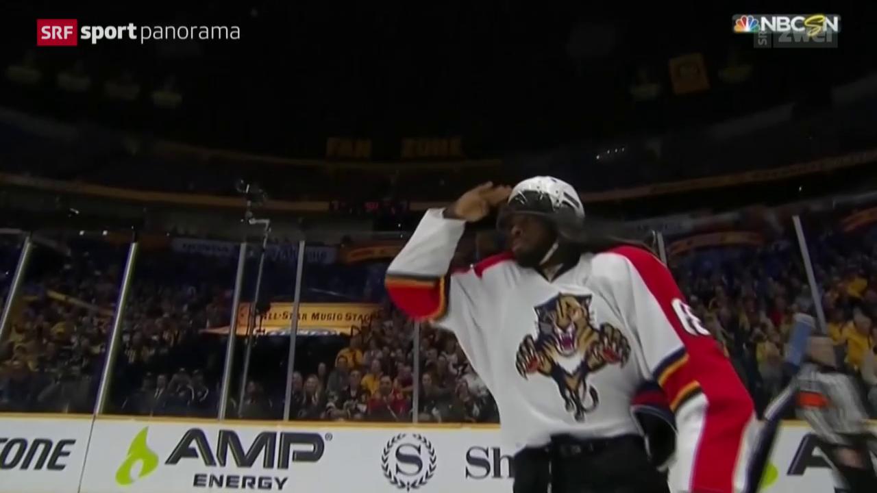 Die grosse Hockey-Show: Das All-Star-Game
