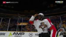 Video «Die grosse Hockey-Show: Das All-Star-Game» abspielen