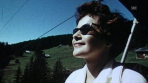 Video «Einblicke ins Paradies» abspielen
