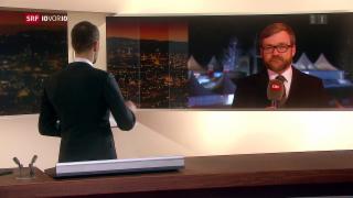 Video «FOKUS: Schaltung zu Peter Düggeli, Teil 2» abspielen
