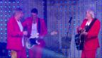 Video «Amigos mit Santiago Blue» abspielen