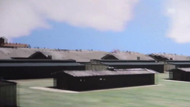 Video «Ausschnitt aus dem 3D-Modell (ohne Ton)» abspielen