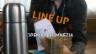 Laschar ir video «Line up dal #OAL19»