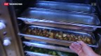 Video «Schweizer sparen beim auswärts Essen weiter» abspielen