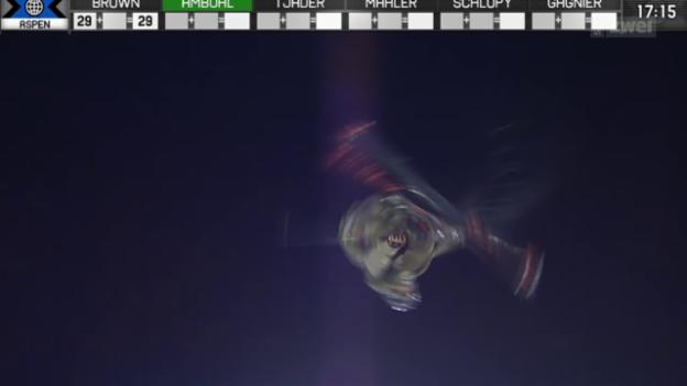 Video «Freestyle: X-Games Big Air» abspielen